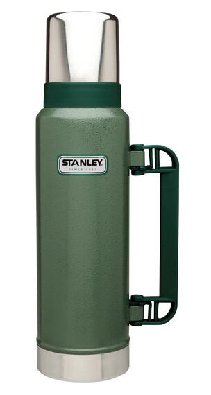 Stanley Classic Drikkeflaske 1300ml grøn/sølv